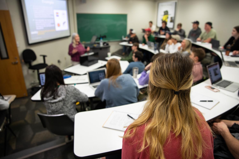 Academic Strategy Workshops