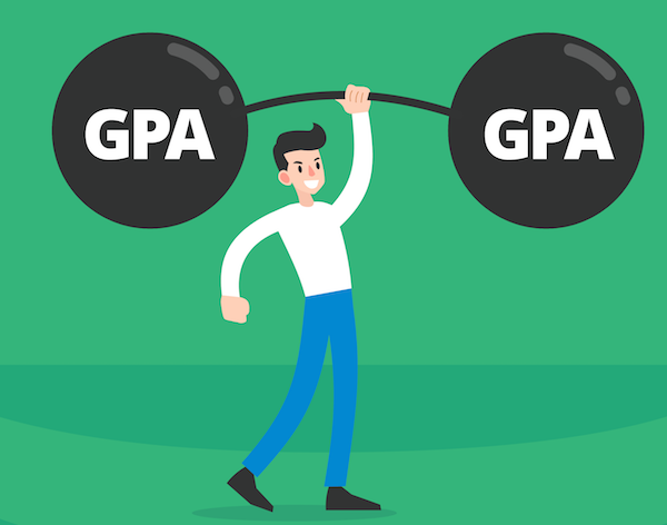 What's Holding Your GPA Back?