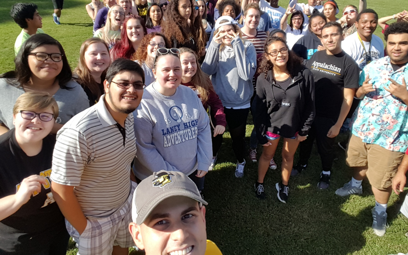 ACCESS Students in the News