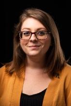 Whitney Ward Staff Photo